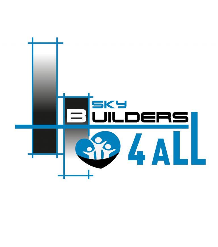 Logo Sky Builders 4 all OK